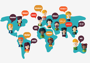 International user research – country differences