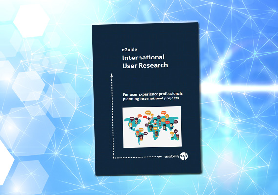 International user research