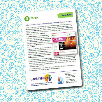 oxfam case study Cambodia case study women flourish in disaster risk reduction leadership roles oxfam's programme in takeo province linked emergency response with mid- and long-term development as a way of enhancing the sustainability of livelihoods improvements from other development projects.