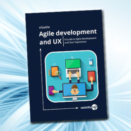 agile development and User experience
