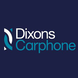 Dixons Carphone Group Usability Testing Experts