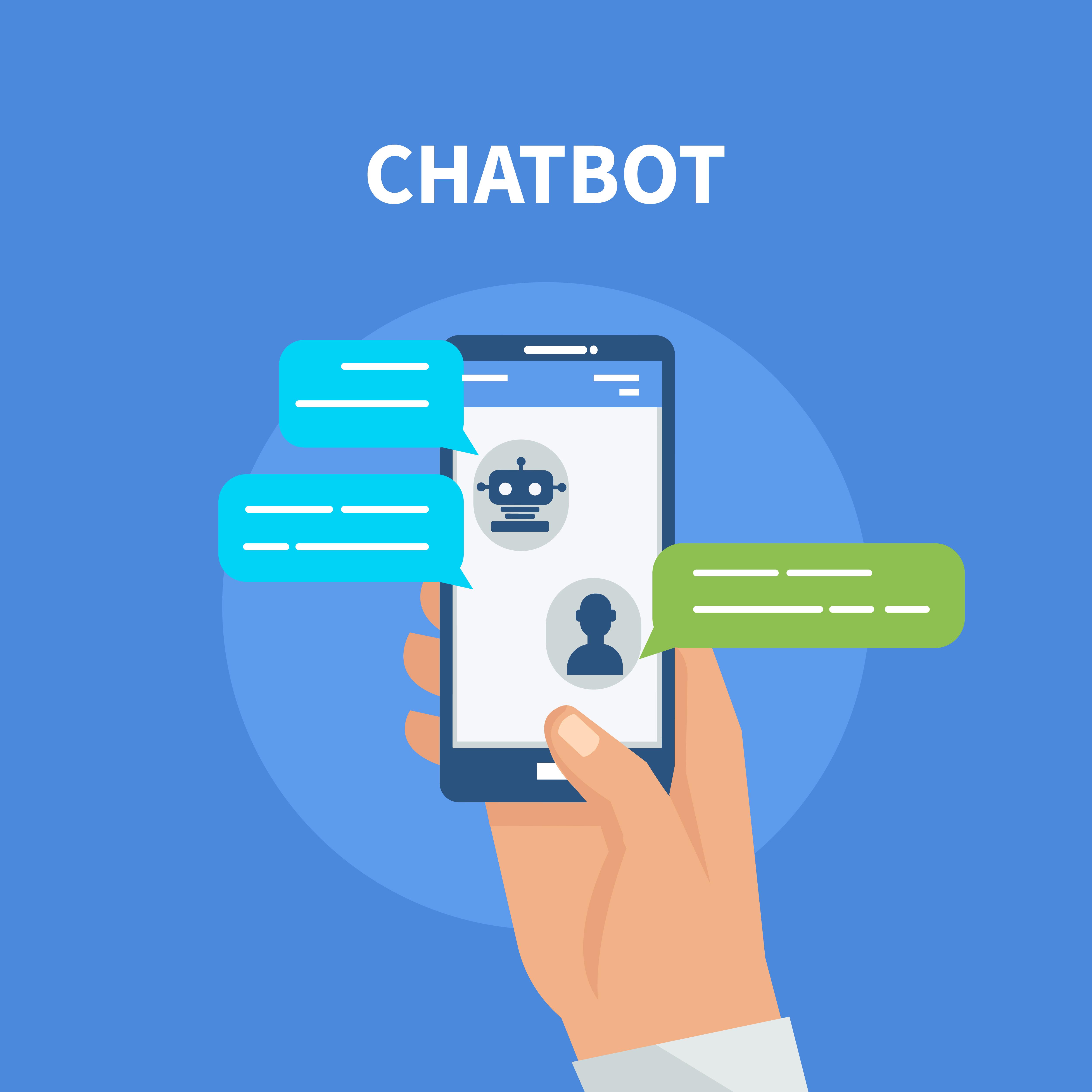 sext chat bot