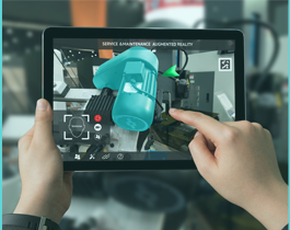 augmented reality user experience