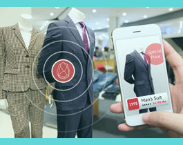 augmeted reality retail