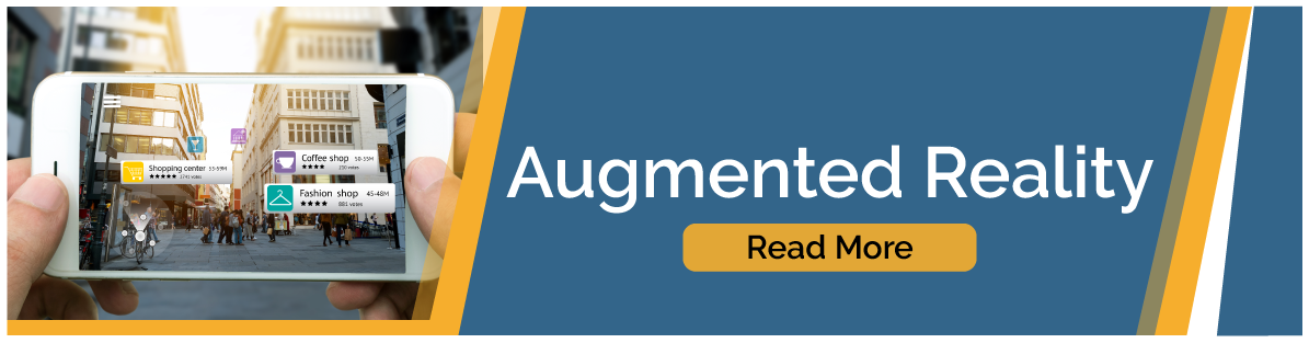 Augmented Reality - Read More