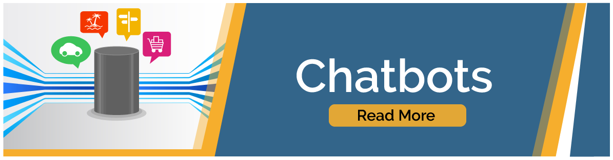 Chatbots - Read More