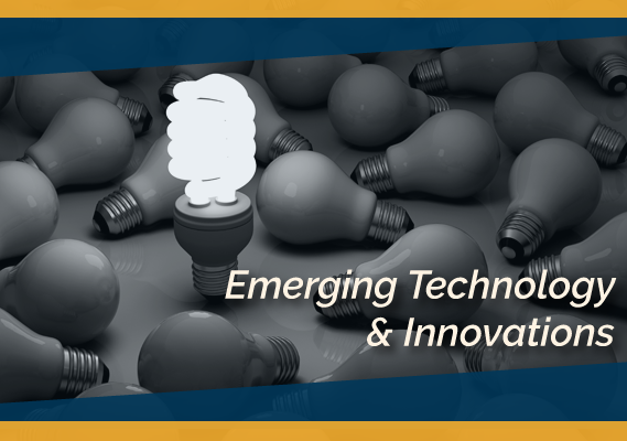 emerging technology and innovations
